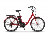 "Apache Tanka plus 26"""" red (2017)"