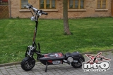 Nitro scooters XE1200 (2017)