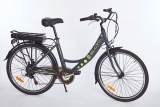 "Spirit E-bicykl 26"",(2018)"