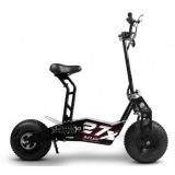 Nitro scooters Monster 1800 LiFePo4 (2018)