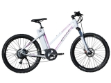 AGOGS Uphill WOMAN  (MTB)