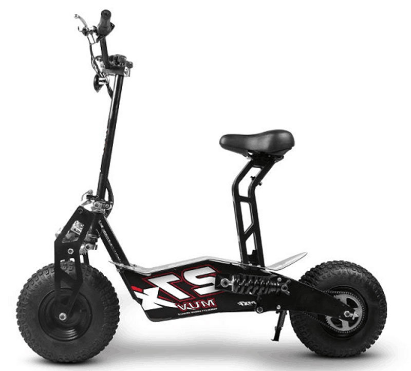 Nitro scooters Monster 1800 2018