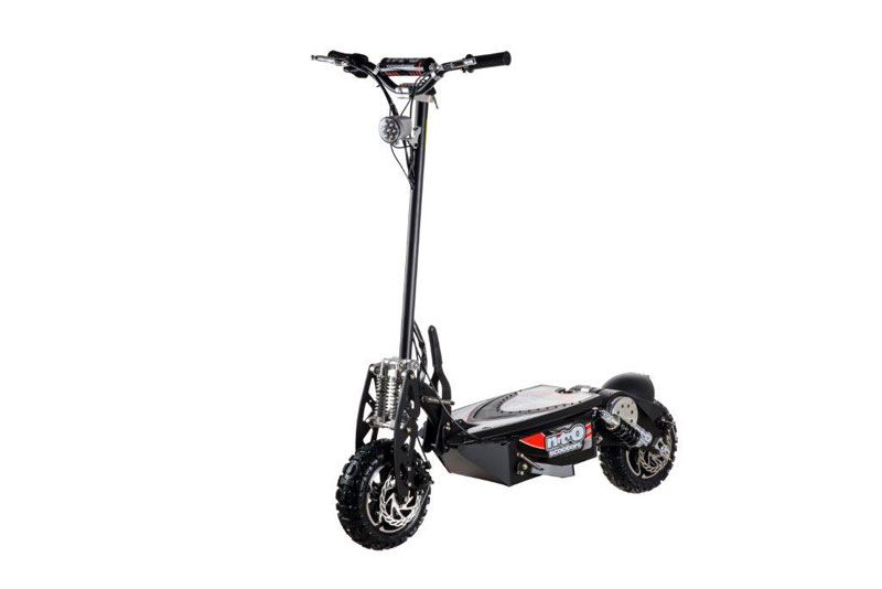 Nitro scooters Cruiser 1900 Plus Li-Ion 2018