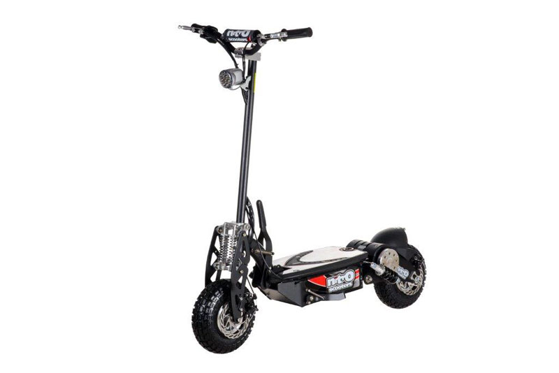 Nitro scooters XE1000 Plus SLHC