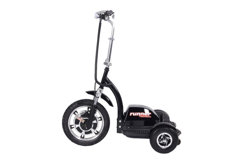 Nitro scooters Runner 500 Plus (2020)