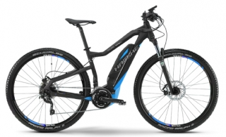 HAIBIKE SDURO Cross RC (2016)