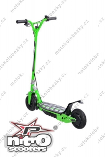 Nitro scooters SCOUT KID PLUS (2017)