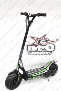 Nitro scooters SCOUT MINI PLUS (2017)
