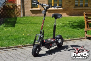 Nitro scooters XE1000 (2017)