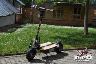 Nitro scooters CRUISER 2000 ALL (2017)