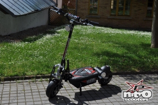 Nitro scooters CRUISER 3000 LiFePO4 (2017)