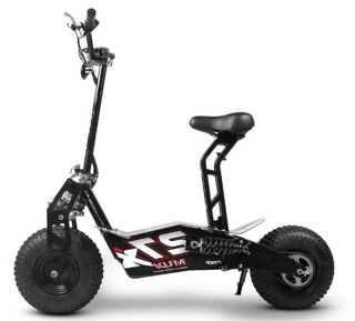 Nitro scooters Monster 1800 (2018)