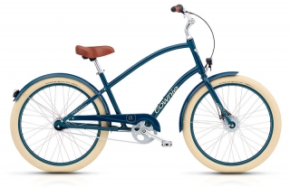 Electra Townie Balloon 7i EQ Mens Navy