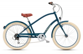 Electra Townie Balloon 8D EQ Mens Navy