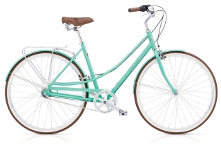 Electra Loft 3i Ladies Mint Mojito