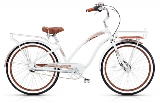 Electra Koa 3i Ladies´ White