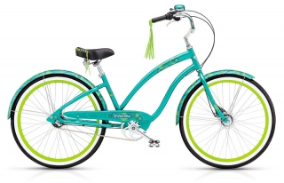 Electra Dreamtime 3i Ladies´ Green