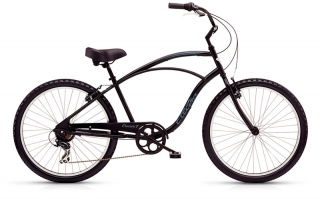 Electra Cruiser 7D Mens Black