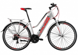 "Crussis e-Savela 1.4-S, 17"" (2019)"