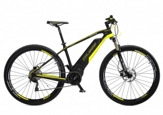 Crussis e-Carbon C.1 (2019)